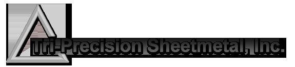Tri-Precision Sheetmetal, Inc. Logo